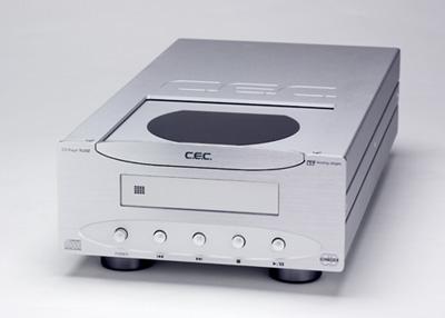 TL53Z CEC CDプレーヤーTL53Z